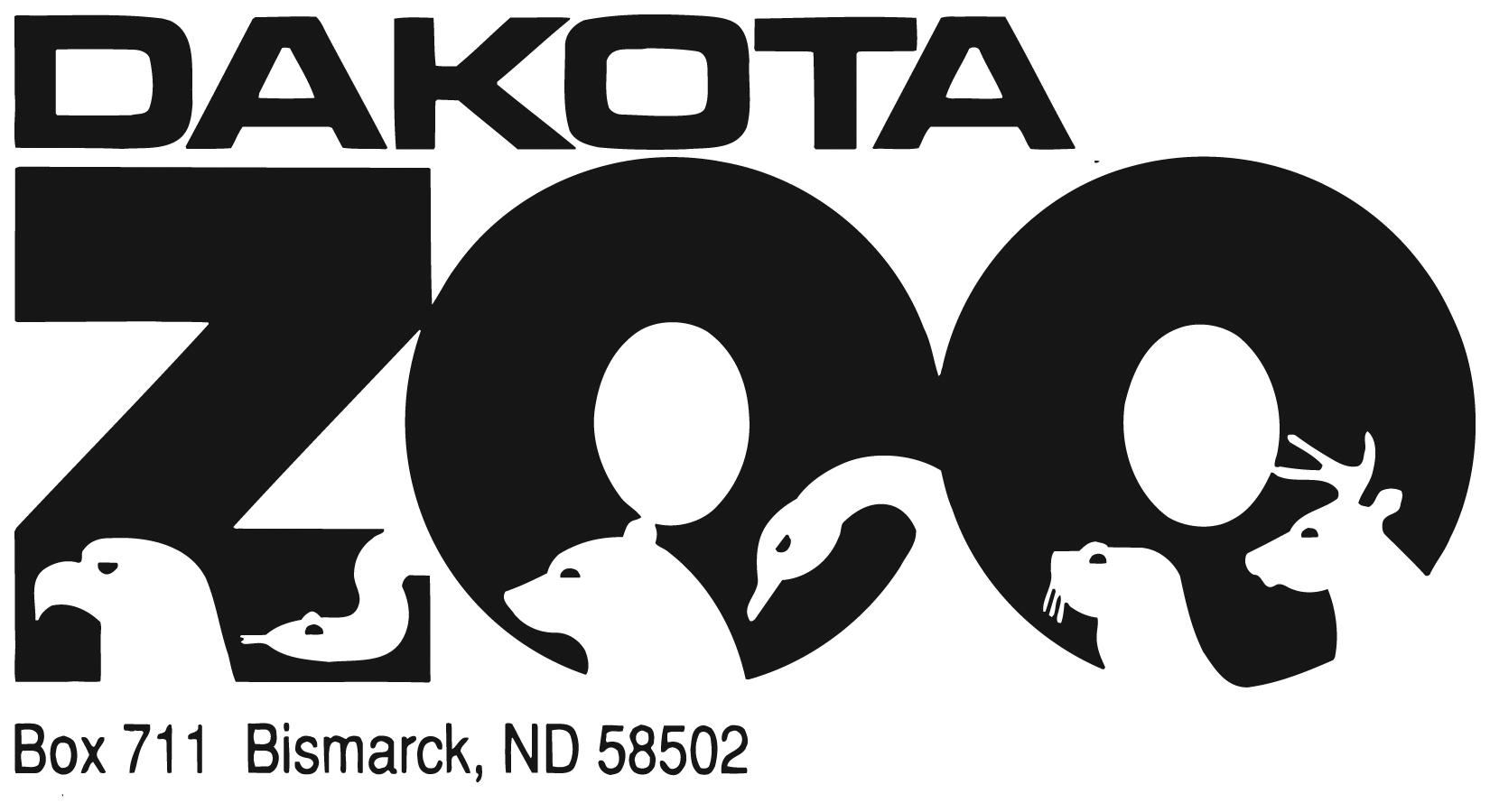 dakota zoo at the zoo